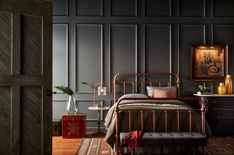 Decoracao-quarto-cinza-mineral-cor-parede-interiores-ideias-decoracao-profissional