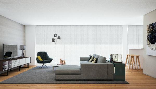 5 tendências imperdíveis para salas de estar5 tendências imperdíveis para salas de estar