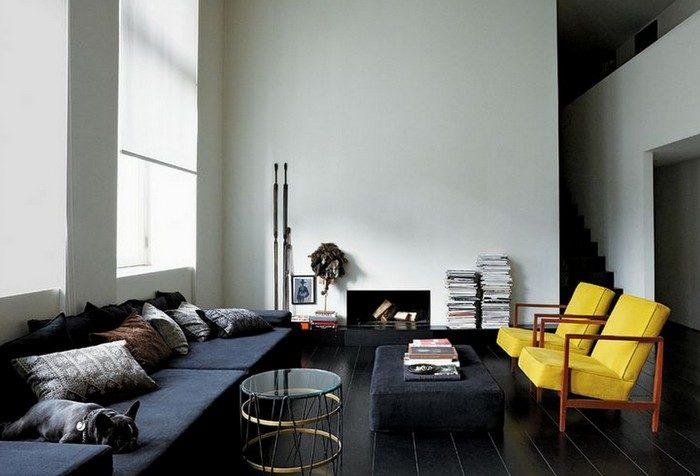 Sala-amarelo-cadeira-sofa-decoracao