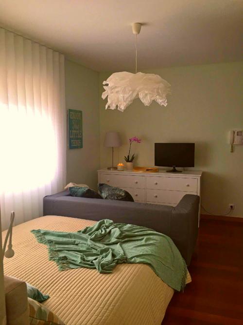 decoração de pequenos apartamentos